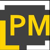 Listpm icon