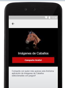 Imagenes de Caballos screenshot 5