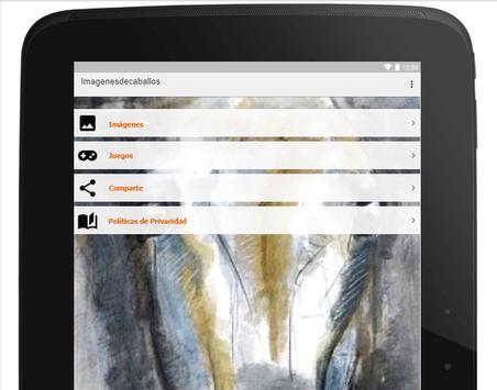 Imagenes de Caballos screenshot 6