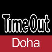 Time Out Doha Magazine icon