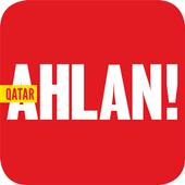 Ahlan Qatar icon