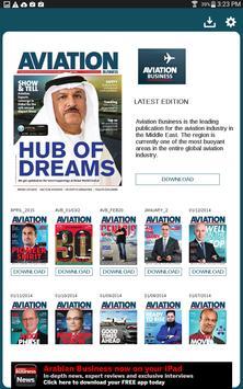 Aviation Business apk screenshot
