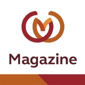 Caravan and Motorhome Club Mag icon