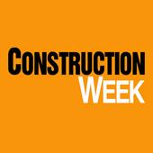 Construction Week India icon