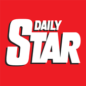 Daily Star Newspaper icon
