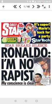 Daily Star Newspaper screenshot 2