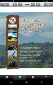 Destination Uganda screenshot 4