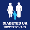 Diabetes UK Professionals ícone