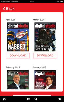 Digital Studio India screenshot 13