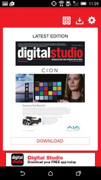 Digital Studio India screenshot 1