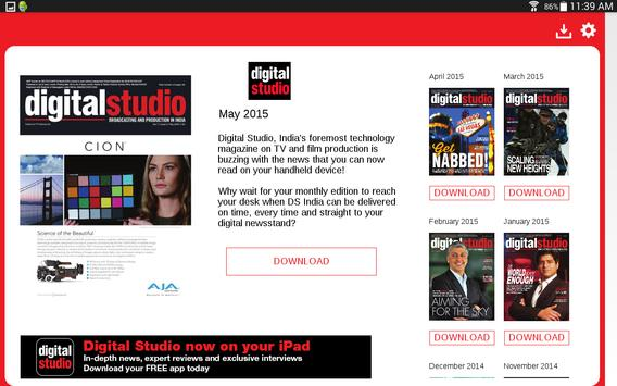 Digital Studio India screenshot 6
