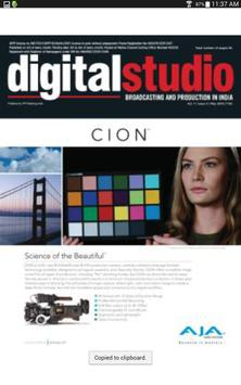 Digital Studio India screenshot 7