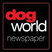 Dog World Newspaper icon
