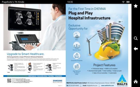 Healthcare Radius screenshot 12
