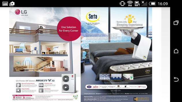 Hotelier India apk screenshot