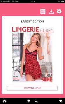 Lingerie Insight screenshot 10
