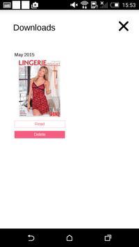 Lingerie Insight apk screenshot
