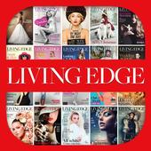 Living Edge: Fashion & Style icon