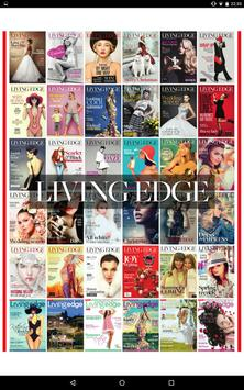 Living Edge: Fashion & Style apk screenshot