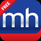 Metro Herald icon