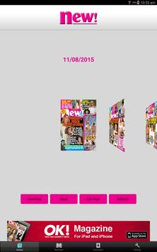 new! Magazine apk screenshot
