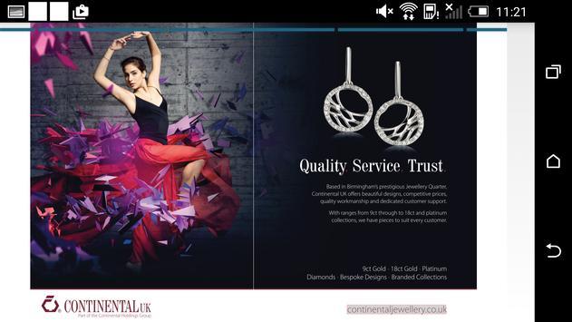 Professional Jeweller apk screenshot