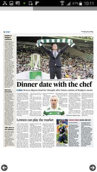 Press & Journal Inverness screenshot 3