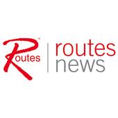 Routes News icon