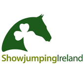 Showjumping Ireland icon