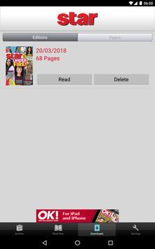 Star Magazine apk screenshot