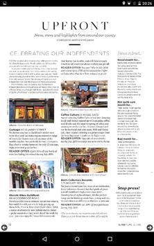 Surrey Life Magazine apk screenshot