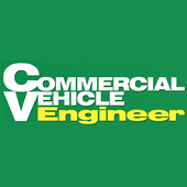 Commercial Vehicle Engineer icon