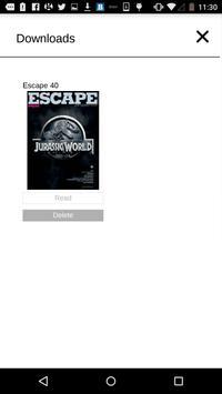 Escape Movies screenshot 4