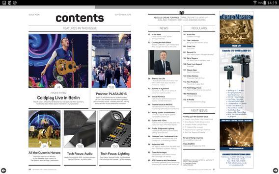 LSi-View apk screenshot