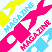 QX Magazine icon