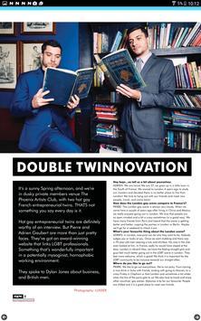 QX Magazine screenshot 8