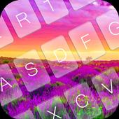 Springtime Keyboard Theme icon
