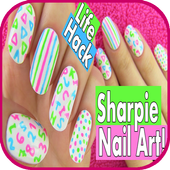 DIY Nail Arts icon