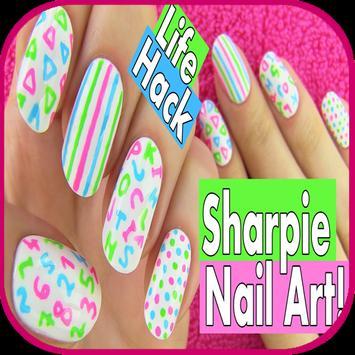 DIY Nail Arts apk screenshot