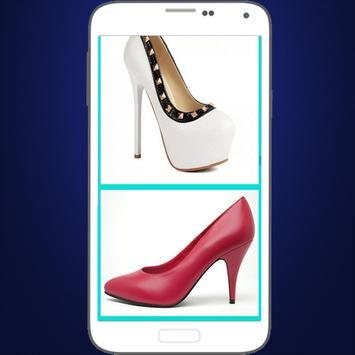 High Heel Design screenshot 12