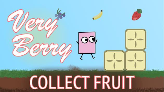 Very Berry poster
