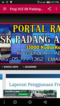 SK Padang Ampang poster