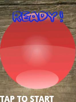 Paddle Ball screenshot 2