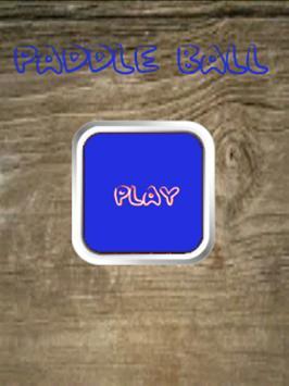 Paddle Ball screenshot 6