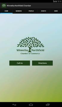 Winnetka-Northfield Chamber apk screenshot