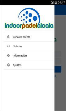 Indoor Pádel Alcalá screenshot 1