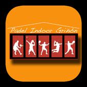 Padel Indoor Griñón icon