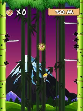 Ninja Jump! screenshot 12