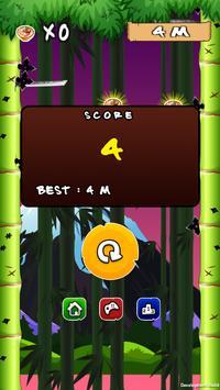 Ninja Jump! screenshot 4