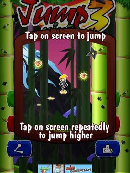 Ninja Jump! screenshot 5